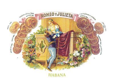 Romeo Romeo No 2 A/T bei www.Tabakring.de kaufen