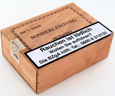 Kleinlagel Kleinlagel Sonderleistung Brasil Zigarillos bei www.Tabakring.de kaufen