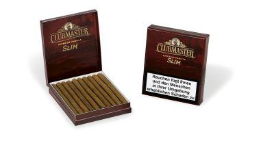 Clubmaster Clubmaster 292 Cigarillo Red bei Tabakring | Ihr Shop für Tabakwaren und E-Zigaretten kaufen