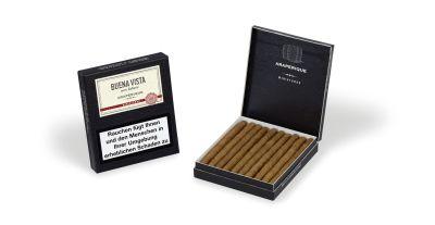 Buena Vista Buena Vista Araperique Miniaturas No. 720 bei Tabakring | Ihr Shop für Tabakwaren und E-Zigaretten kaufen