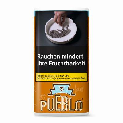 Pueblo Pueblo Burley Blend bei www.Tabakring.de kaufen