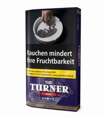 Turner Turner Dark bei www.Tabakring.de kaufen