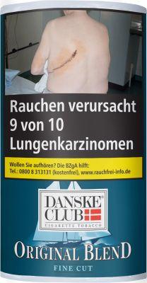 Danske Club Danske Club Original Blend bei www.Tabakring.de kaufen