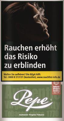 Pepe Pepe Rich Green bei www.Tabakring.de kaufen
