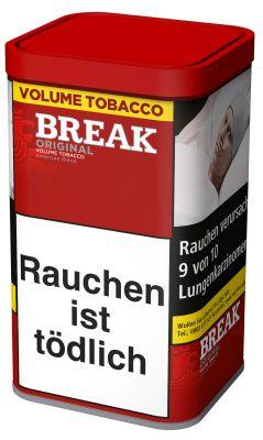 Break Break Original Volume bei Tabakring | Ihr Shop für Tabakwaren und E-Zigaretten kaufen