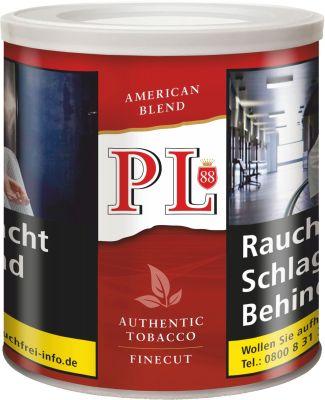 PL 88 PL 88 Volumen Rot bei www.Tabakring.de kaufen