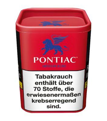 Pontiac Pontiac American Blend bei www.Tabakring.de kaufen