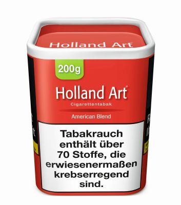 Holland Art Holland Art American Blend bei www.Tabakring.de kaufen