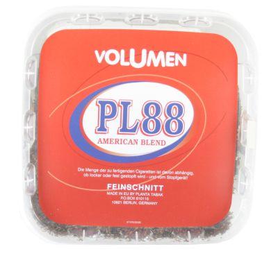 PL 88 PL 88 Volumen rot bei Tabakring | Ihr Shop für Tabakwaren und E-Zigaretten kaufen