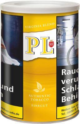 PL 88 PL 88 Virginia Blend (gelb) bei www.Tabakring.de kaufen