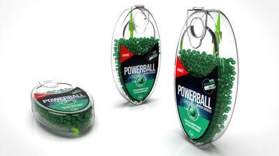 Diverse Powerball Aromakapseln Menthol (ca.100 Stk.) bei www.Tabakring.de kaufen