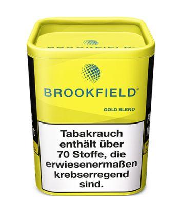 Brookfield Brookfield Gold Blend bei Tabakring | Ihr Shop für Tabakwaren und E-Zigaretten kaufen