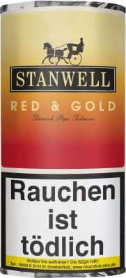 Stanwell Stanwell Red & Gold bei www.Tabakring.de kaufen