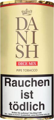 Diverse Danish Pfeifentabak Dice Mix bei Tabakring | Ihr Shop für Tabakwaren und E-Zigaretten kaufen