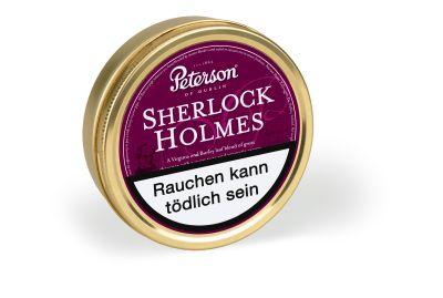 Peterson Peterson Sherlock Holmes Tobacco bei Tabakring | Ihr Shop für Tabakwaren und E-Zigaretten kaufen