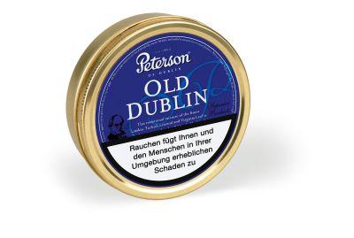 Peterson Peterson Old Dublin bei Tabakring | Ihr Shop für Tabakwaren und E-Zigaretten kaufen