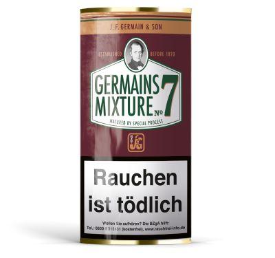 Planta Planta Germain's Mixture No. 7 bei Tabakring | Ihr Shop für Tabakwaren und E-Zigaretten kaufen
