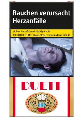 Duett Duett bei Tabakring | Ihr Shop für Tabakwaren und E-Zigaretten kaufen