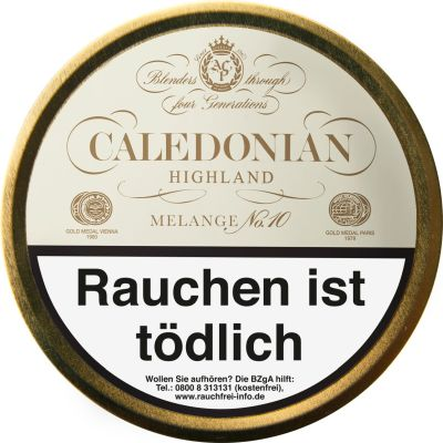 Diverse Caledonian Highland bei Tabakring | Ihr Shop für Tabakwaren und E-Zigaretten kaufen