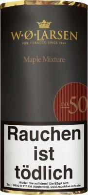 W.O. Larsen W.O. Larsen Maple Mixture No. 50 bei www.Tabakring.de kaufen