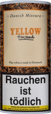 Danish Mixture Danish Mixture Yellow Hausmarke bei Tabakring | Ihr Shop für Tabakwaren und E-Zigaretten kaufen