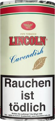 Lincoln Lincoln Cavendish bei www.Tabakring.de kaufen