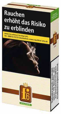 F6 F6 Original Lang bei www.Tabakring.de kaufen
