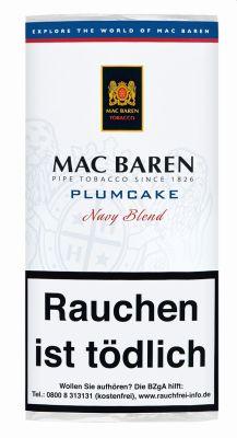 Mac Baren Mac Baren Plumcake bei www.Tabakring.de kaufen