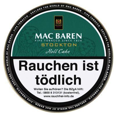 Mac Baren Mac Baren Stockton bei www.Tabakring.de kaufen