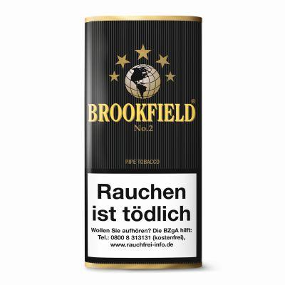 Brookfield Brookfield No. 2 bei www.Tabakring.de kaufen