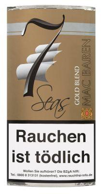 7 Seas 7 Seas Gold Blend bei www.Tabakring.de kaufen