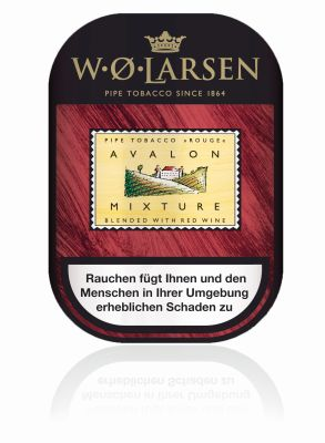 W.O. Larsen Avalon Mixture bei www.Tabakring.de kaufen