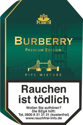 Planta Planta Burberry bei www.Tabakring.de kaufen