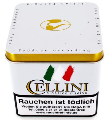 Planta Planta Cellini Classico bei www.Tabakring.de kaufen
