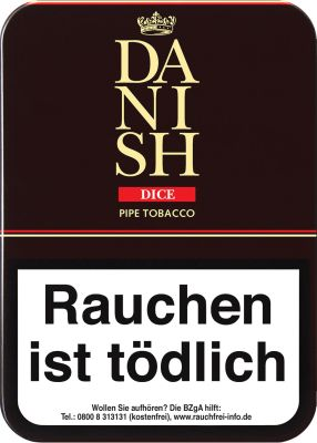 Danish Danish Dice bei www.Tabakring.de kaufen