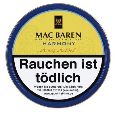 Mac Baren Mac Baren Harmony bei www.Tabakring.de kaufen