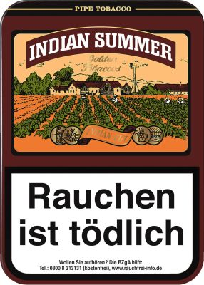 Indian Summer Indian Summer bei www.Tabakring.de kaufen