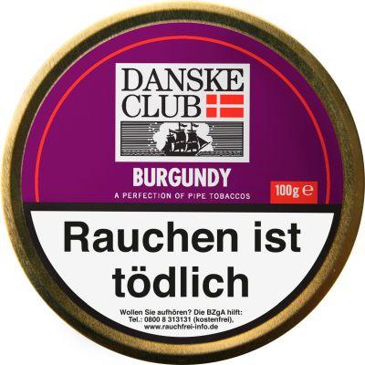Danske Club Danske Club Burgundy bei www.Tabakring.de kaufen