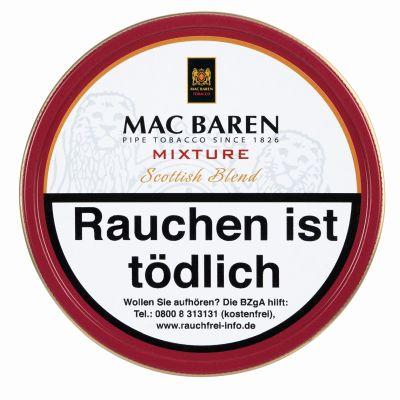 Mac Baren Mac Baren Mixture bei www.Tabakring.de kaufen