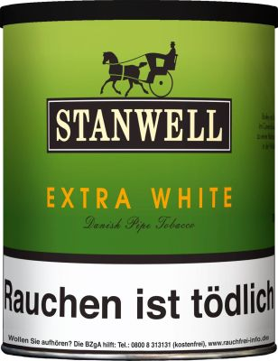 Stanwell Stanwell Extra White bei www.Tabakring.de kaufen