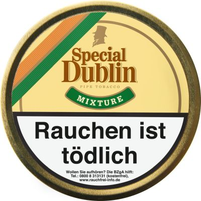 Special Dublin Special Dublin Mixture bei www.Tabakring.de kaufen
