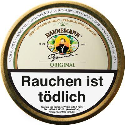 Scandinavian Dannemann Original Pfeifentabak bei www.Tabakring.de kaufen