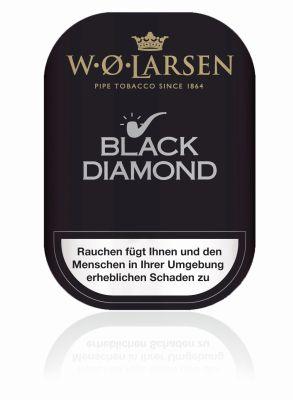 W.O. Larsen Larsen Black Diamond bei www.Tabakring.de kaufen