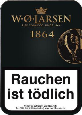 W.O. Larsen Larsen 1864 bei www.Tabakring.de kaufen