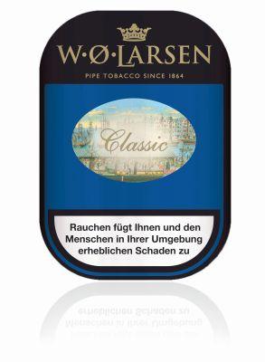 W.O. Larsen Larsen Classic bei www.Tabakring.de kaufen