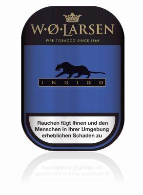 W.O. Larsen Larsen Indigo bei www.Tabakring.de kaufen