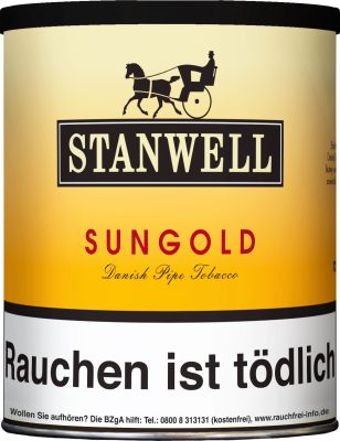 Stanwell Stanwell Sungold bei Tabakring | Ihr Shop für Tabakwaren und E-Zigaretten kaufen