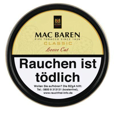 Mac Baren Mac Baren Classic Loose Cut bei www.Tabakring.de kaufen