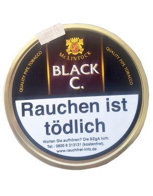 Diverse Mc Lintock Black C. bei www.Tabakring.de kaufen