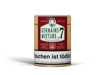 Planta Planta Pfeifentabak Germain's Mixture No. 7 bei Tabakring | Ihr Shop für Tabakwaren und E-Zigaretten kaufen